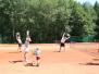 Sportovní kemp dospělí