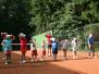 Sportovní kemp děti