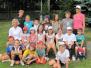 Sportovní kemp děti I