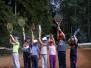 Sportovní soustředění Veselí nad Lužnicí