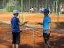 Turnaj mladšího žactva - srpen 2015