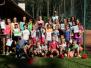 Sportovní kemp dětí II (srpen 2016)