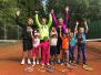 Sportovní kemp dětí I (srpen 2017)