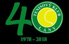 Logo vytvořené k příležitosti 40. výročí založení klubu